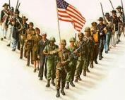Marx Layne Thank You Veterans
