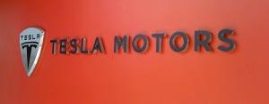 Marx Layne Tesla Motors