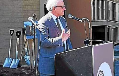 GCH Pastor Clark