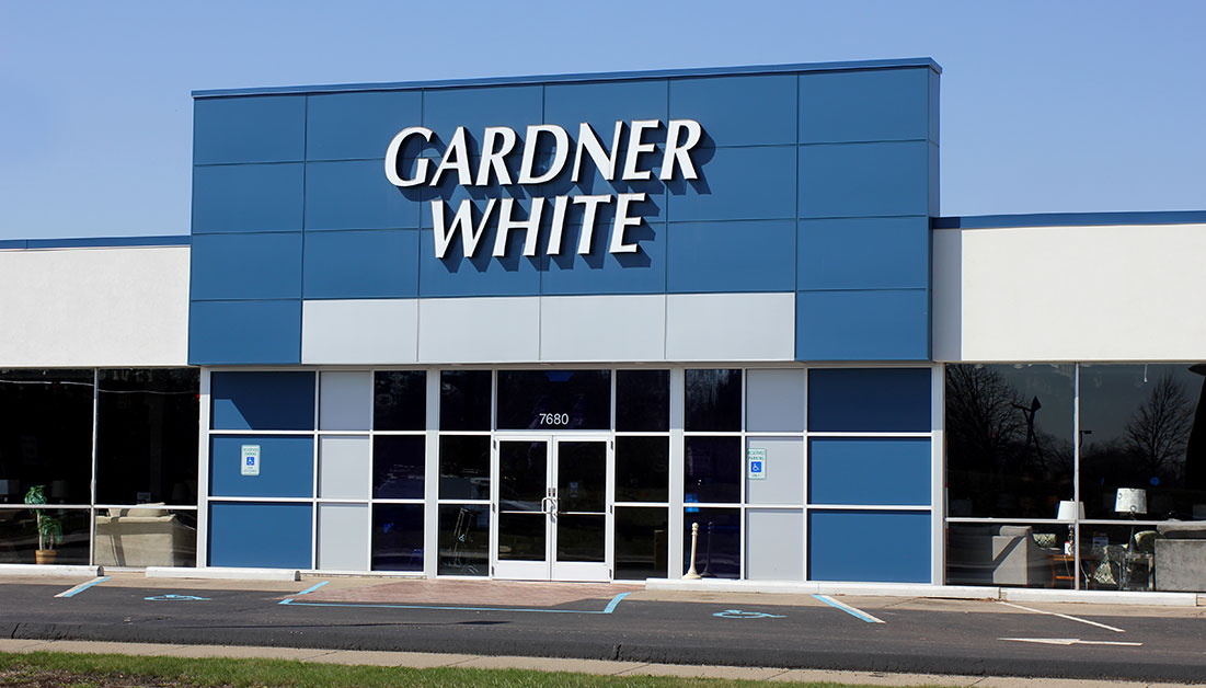 Gardner White to Celebrate Re Opening Taylor Store