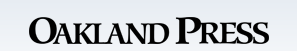 Oakland Press Logo