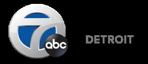 WXYZ Detroit Logo