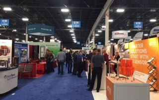 Automotive Testing Expo North America 2017