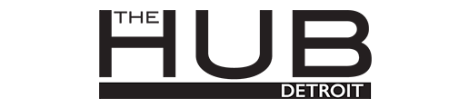 The Hub Detroit logo