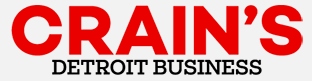 Crain's Detroit Business Logo