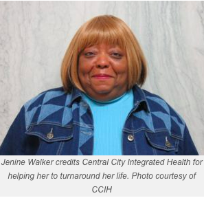 Walker Integrated Health