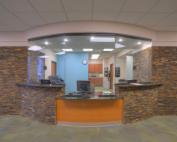 Wellness Center in Detroit