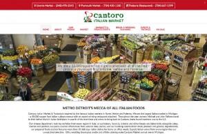 Cantoro Italian Market