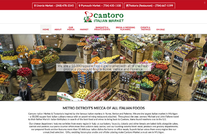 Cantoro-Market