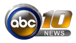 ABC 10 Logo