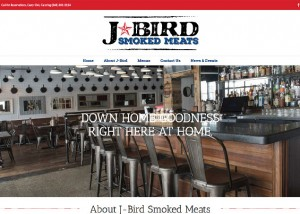 J-Bird Smoked Meats