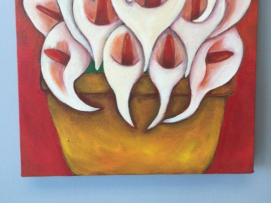 Diego Rivera by Mary Laredo