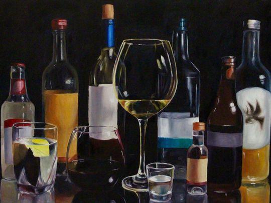 Victoria Bornstein artwork
