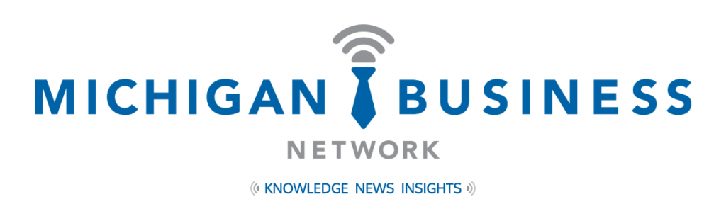 Michigan Business Network Logo