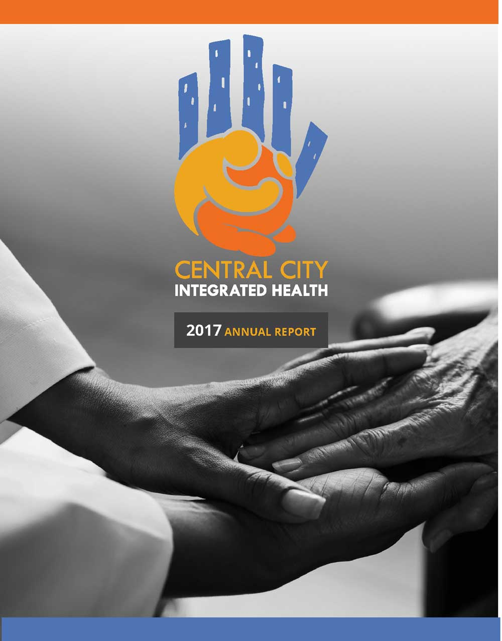 CCIH Annual Report 2017